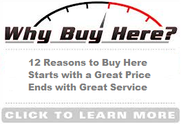 Why Buy at James Black Cadillac